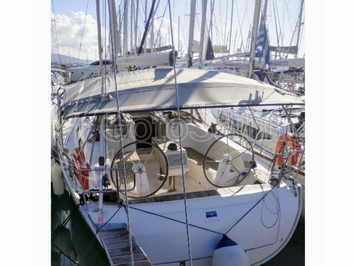 41 cruiser  Bavaria Cruiser 41