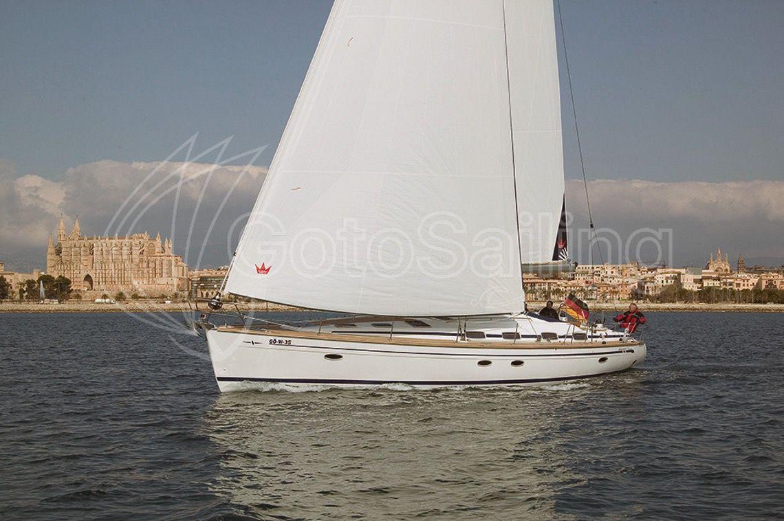 V.O.M.P. Bavaria Cruiser 50