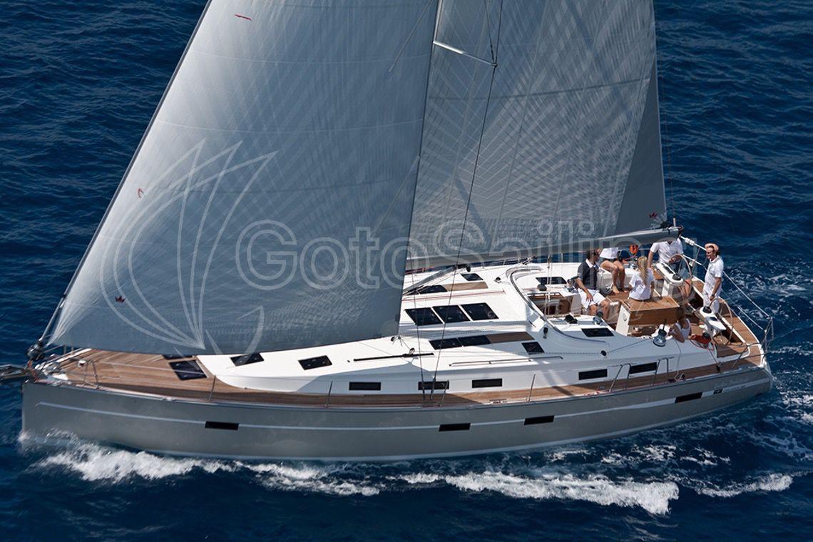 Marjana I Bavaria Cruiser 50