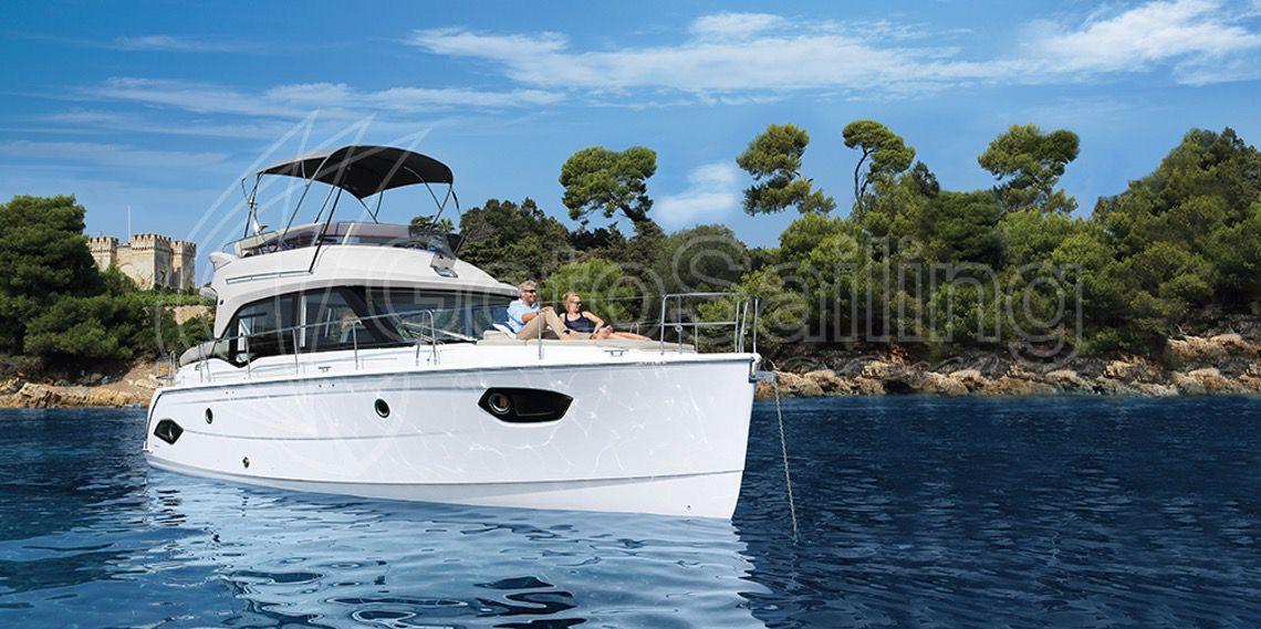 Aquatic Vita Bavaria E40