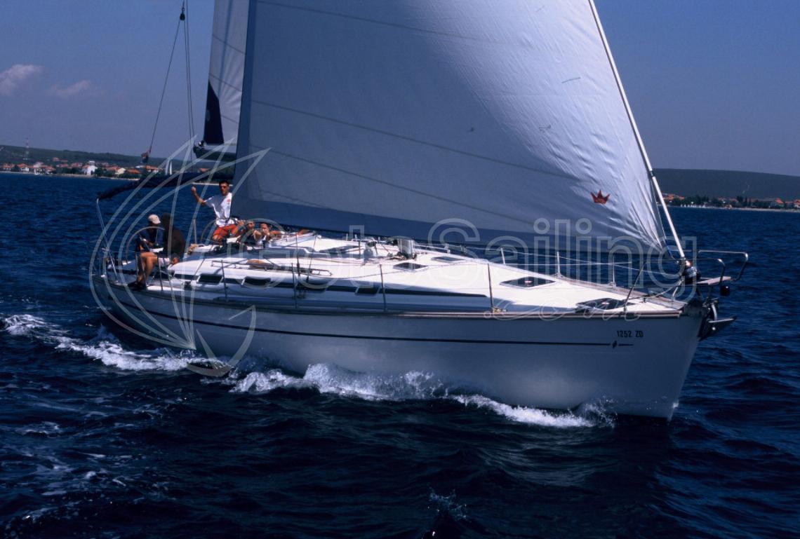 Nil Mare  Bavaria 44