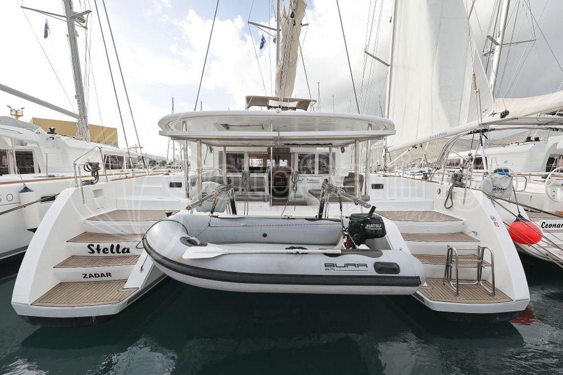 Stella Lagoon 450 F