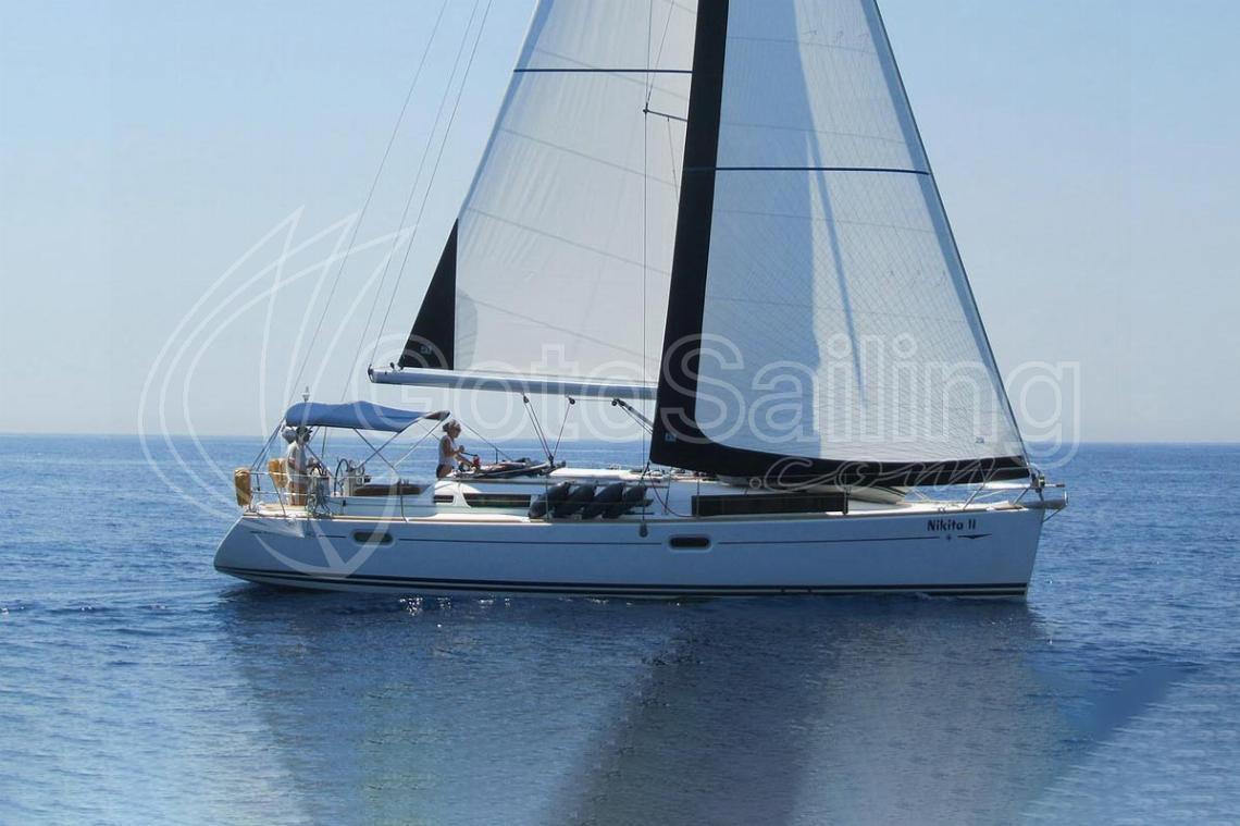 Nikita II Sun Odyssey 42i
