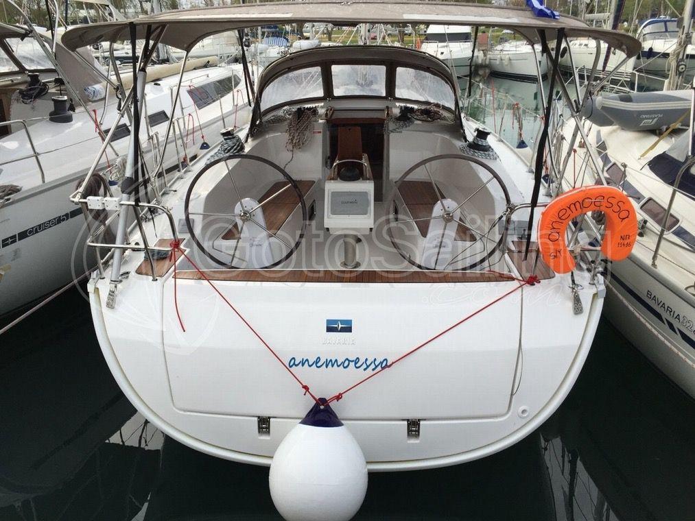 Anemoessa Bavaria Cruiser 41