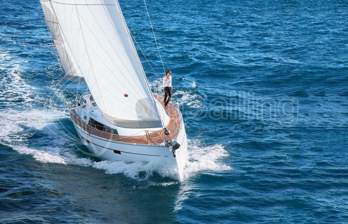 Amaryllis Bavaria Cruiser 46