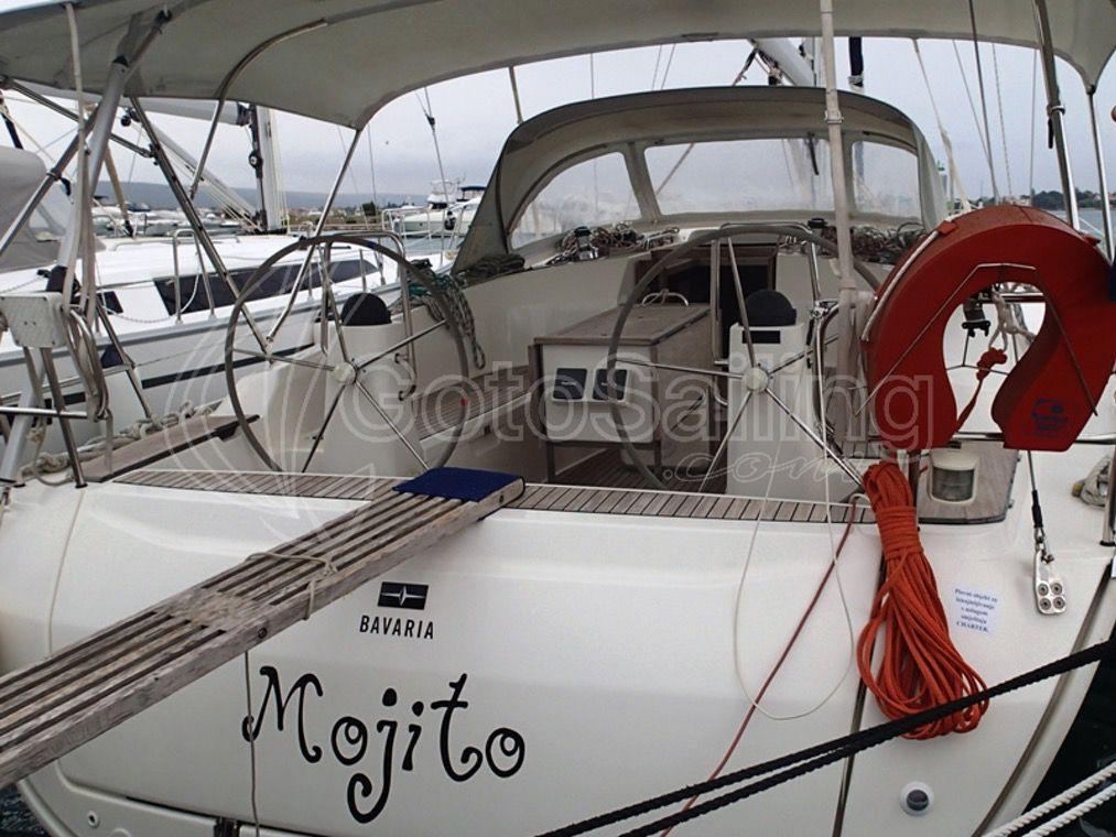 Mojito Bavaria Cruiser 40