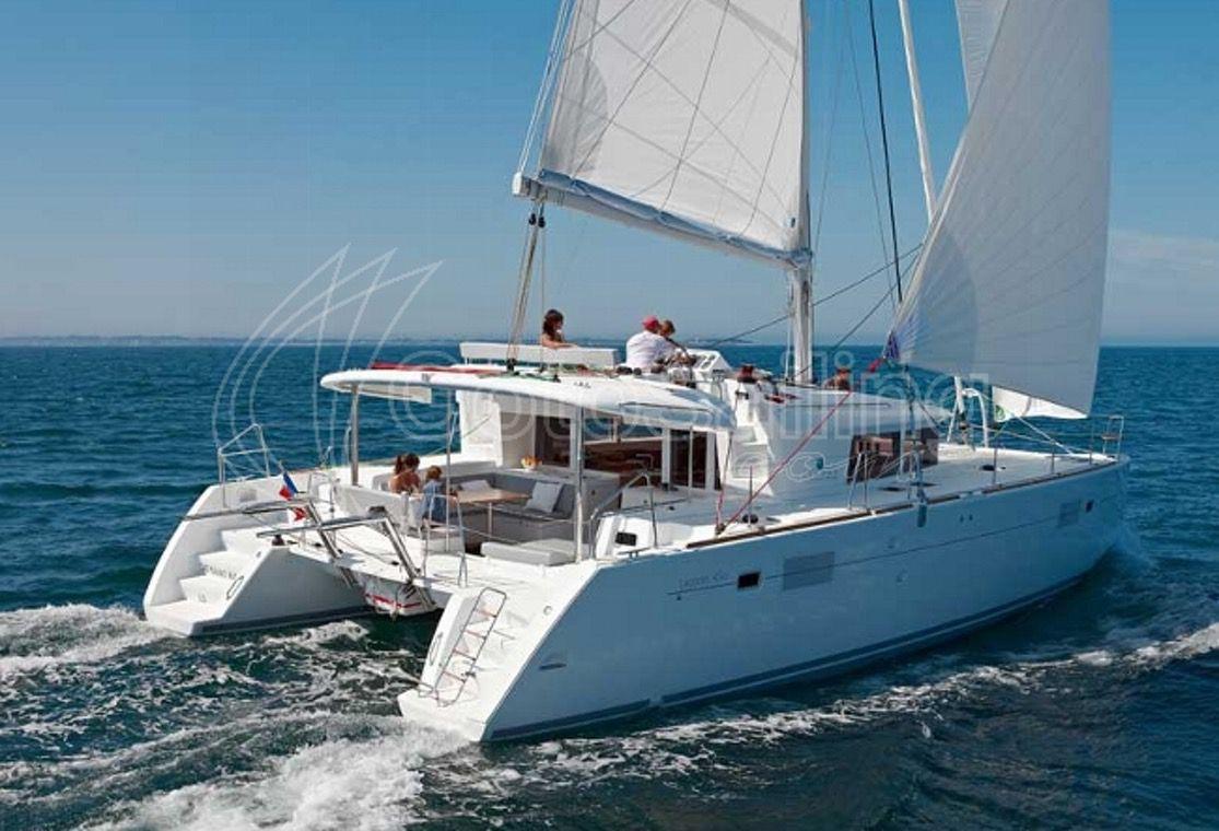 Amare Lagoon 450