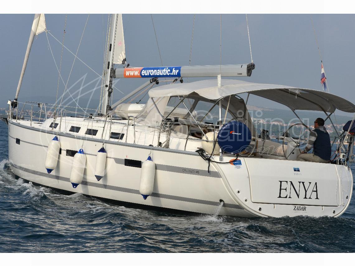 Enya Bavaria Cruiser 45