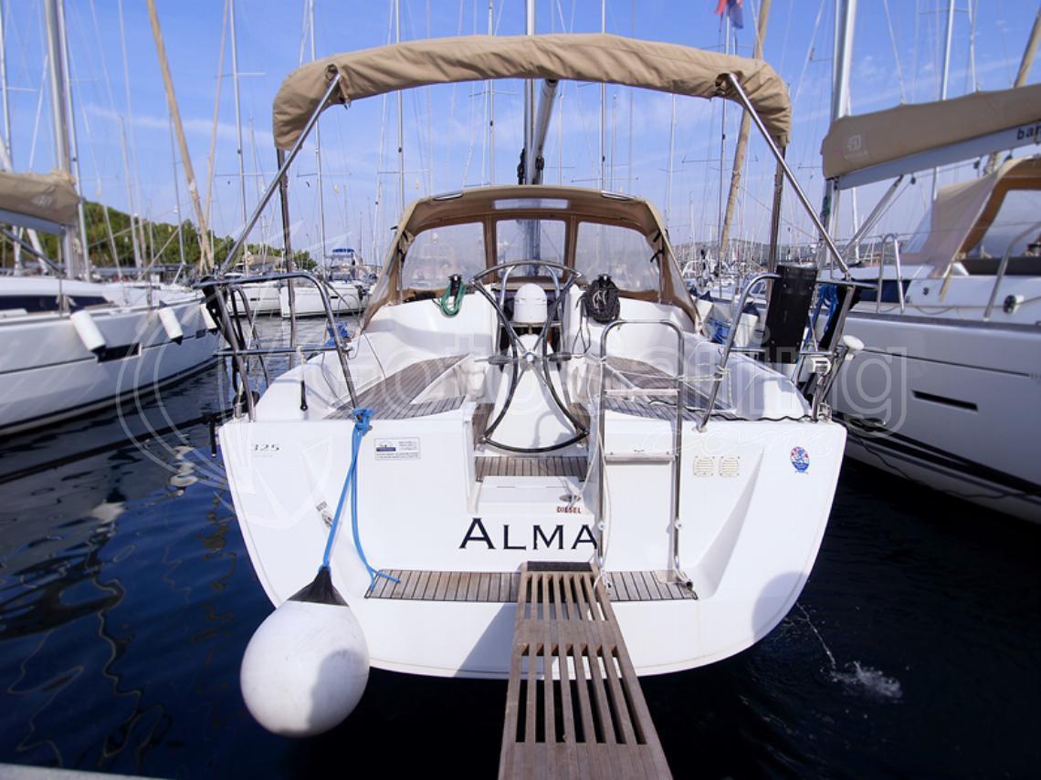 Alma Dufour 325 GL