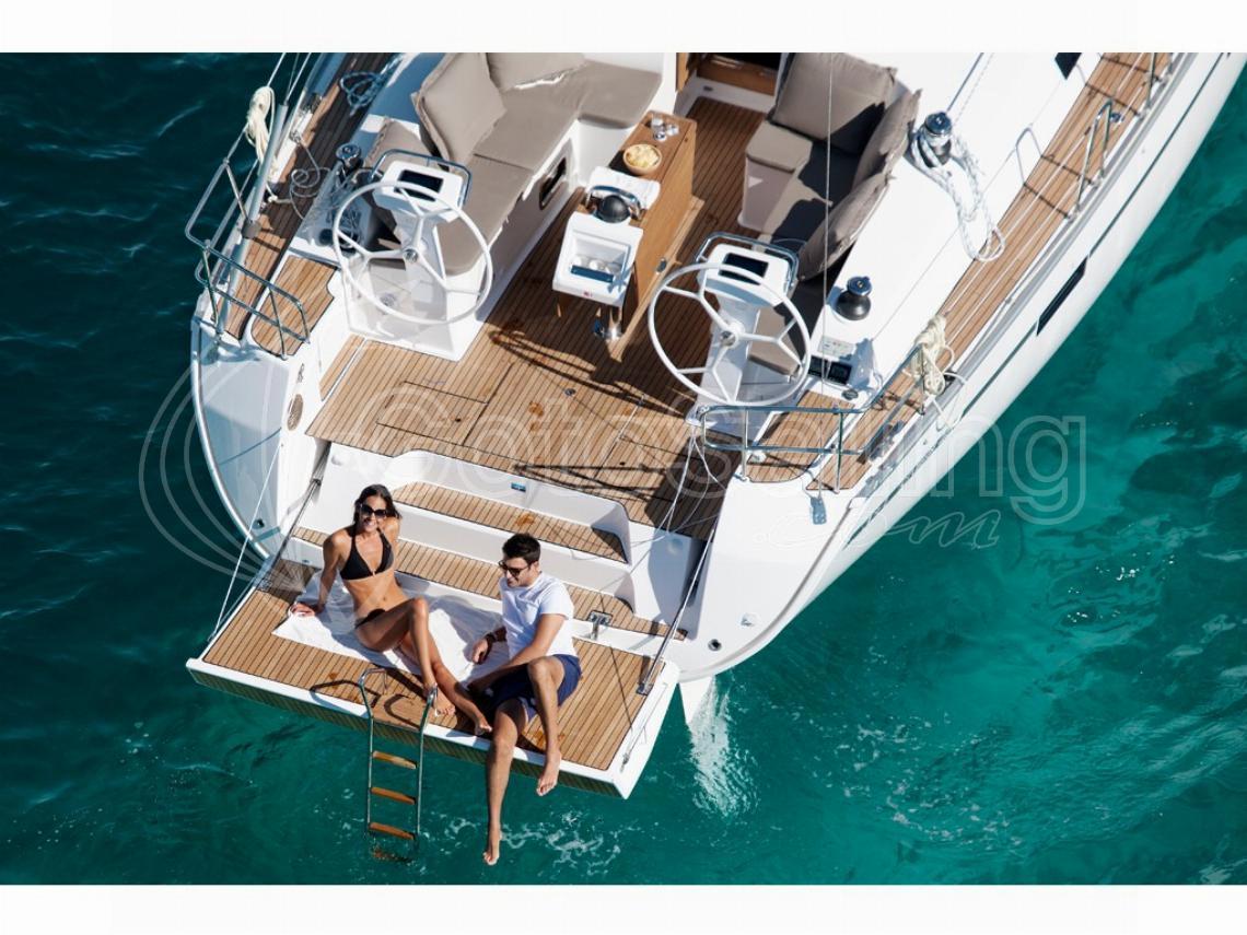 Avelina Bavaria Cruiser 46