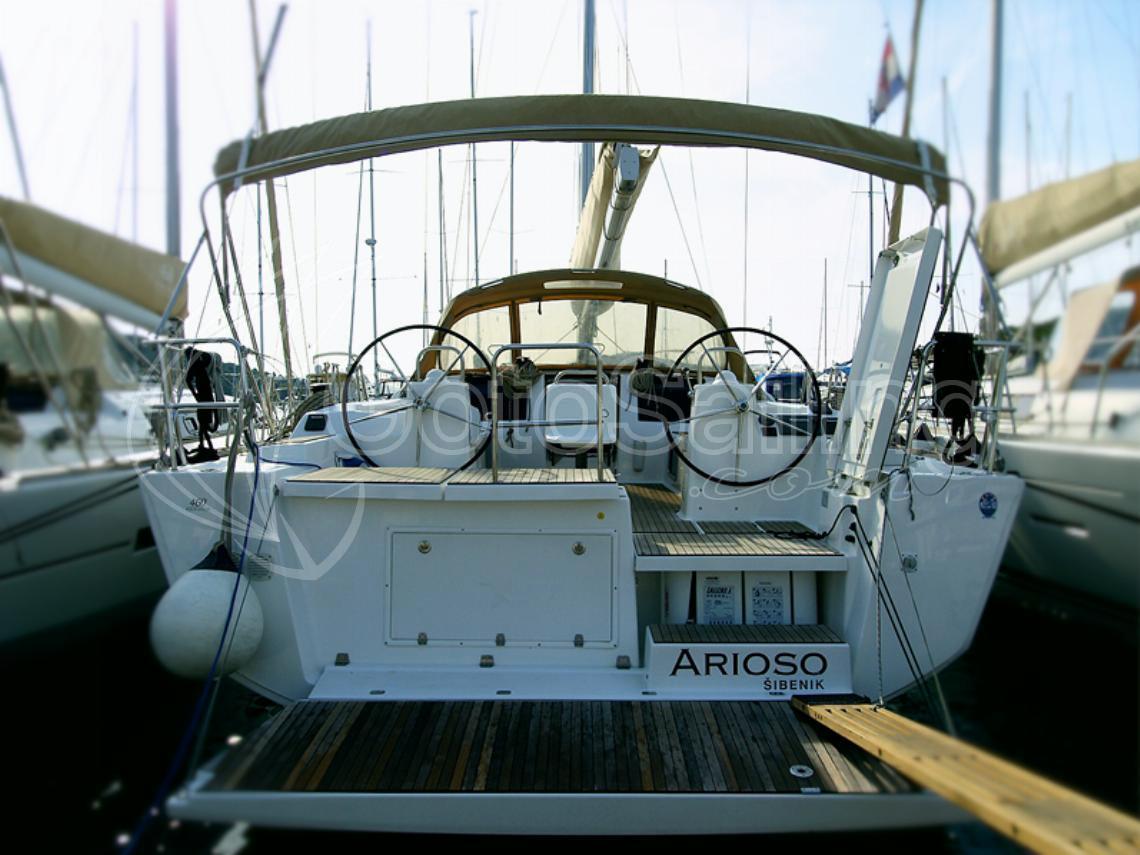 ARIOSO Dufour 460 GL