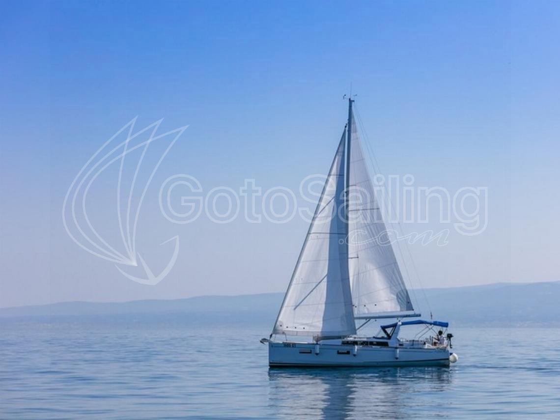 Anima Maris III Oceanis 38.1
