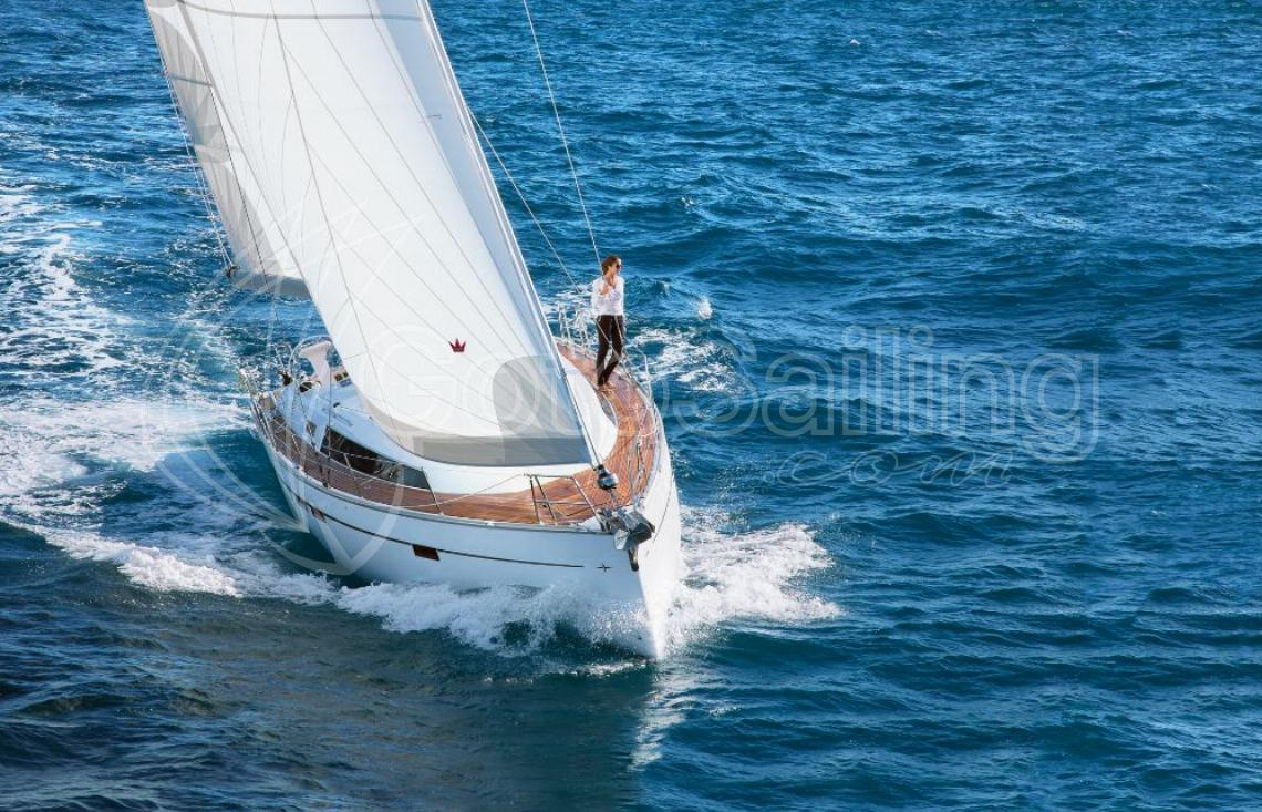 Andrea Bavaria Cruiser 46