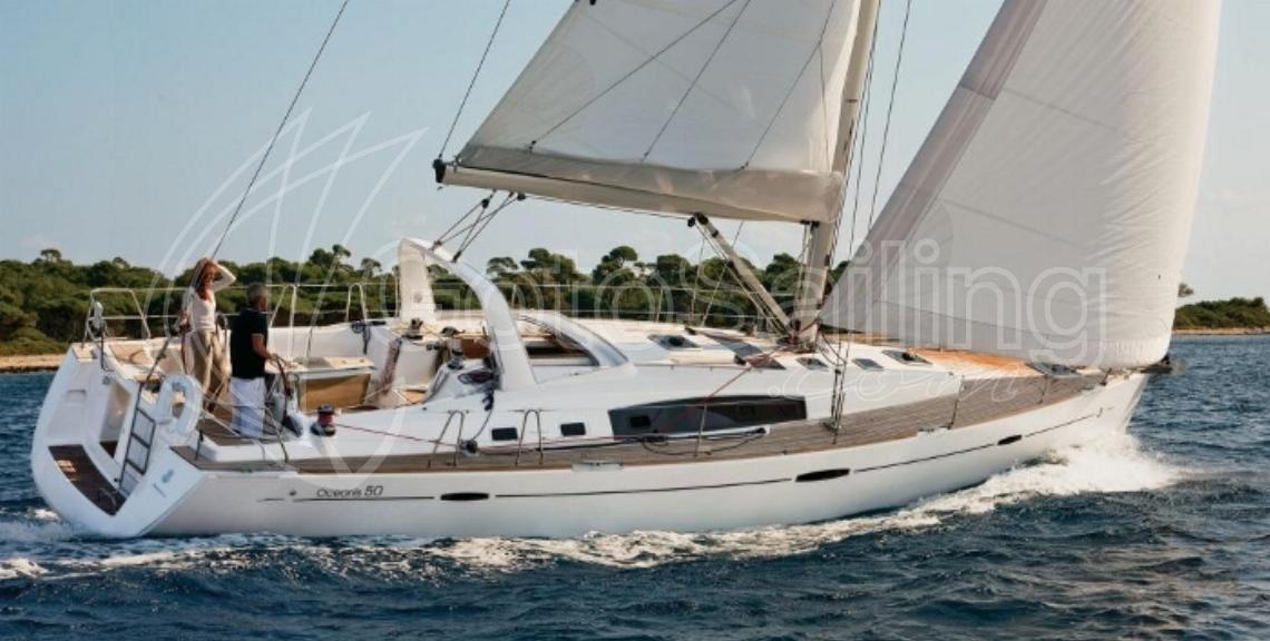 Calipso Oceanis 50