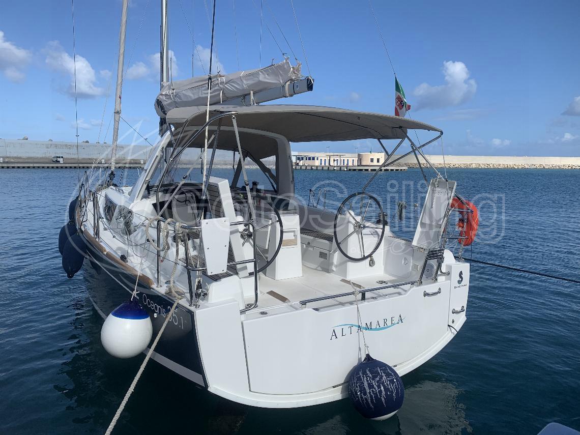 Altamarea Oceanis 35.1