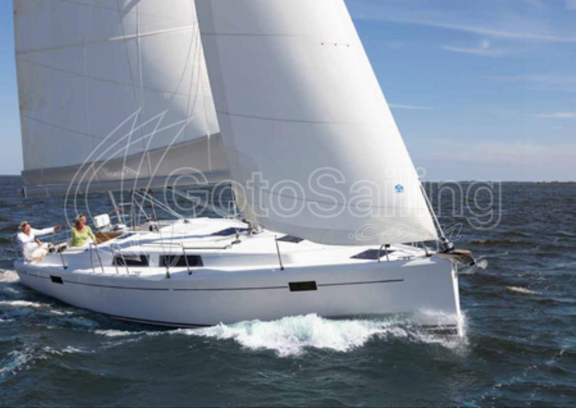 H385-16G Hanse 385