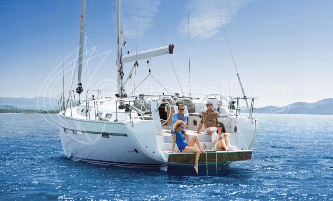 Viky Bavaria Cruiser 51