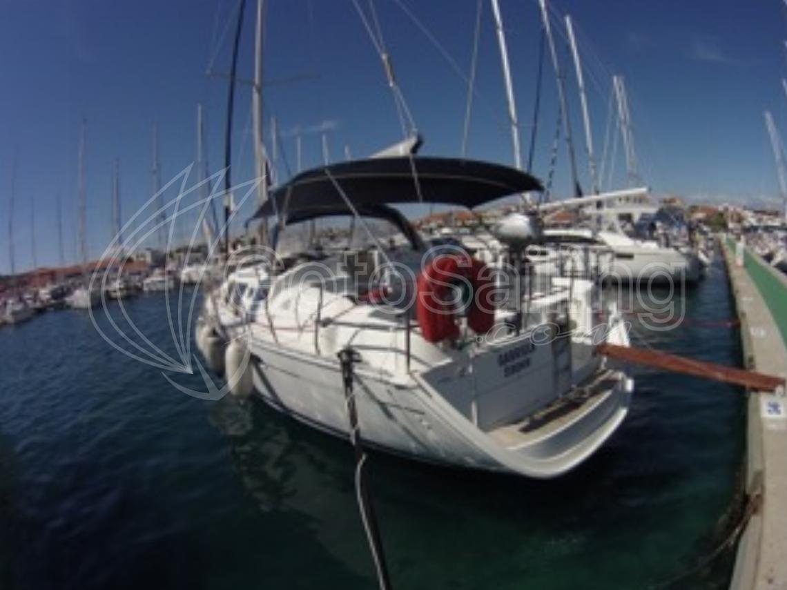 Gabriela  Sun Odyssey 43 DS