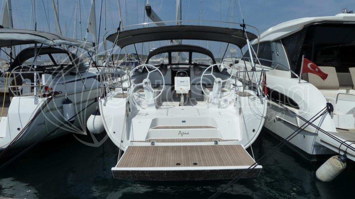 Agena Bavaria Cruiser 46
