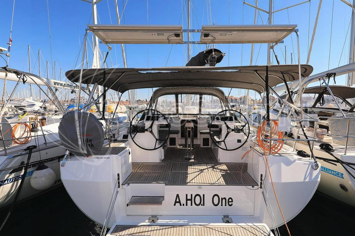 A.HO.I. one Bavaria C45
