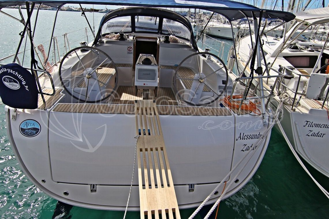 Alessandra Bavaria Cruiser 46