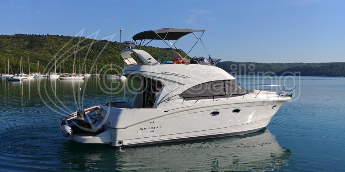 JOIA Antares 36