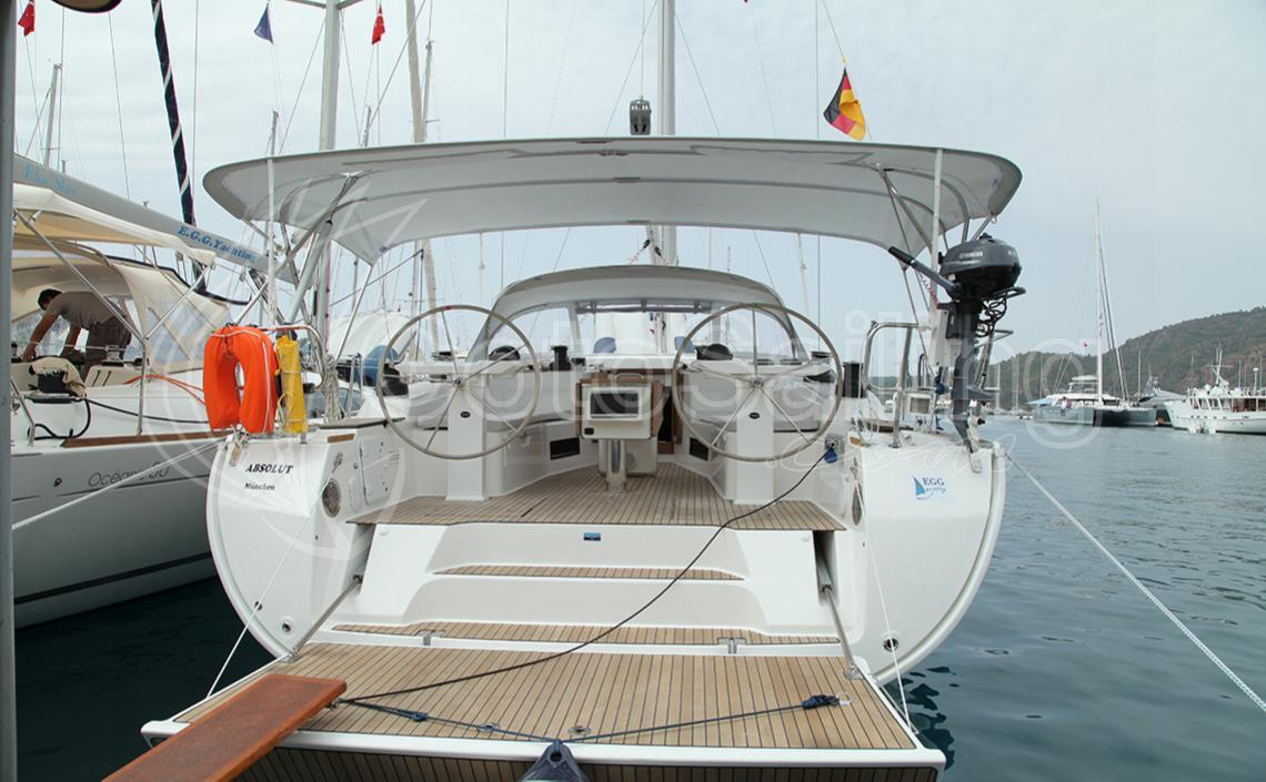 Absolut Bavaria Cruiser 50