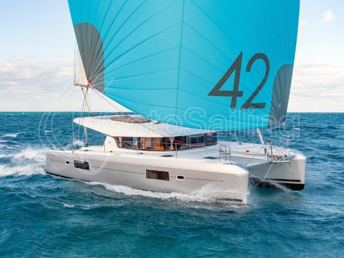Atlante Lagoon 400 S2