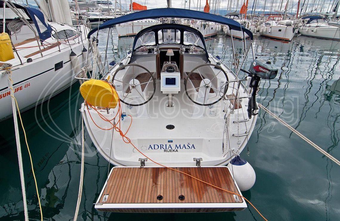 Adria Maša Bavaria Cruiser 34