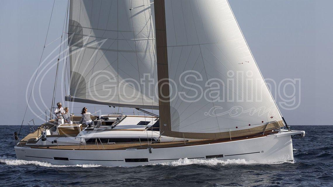 Alegro Dufour 460 GL