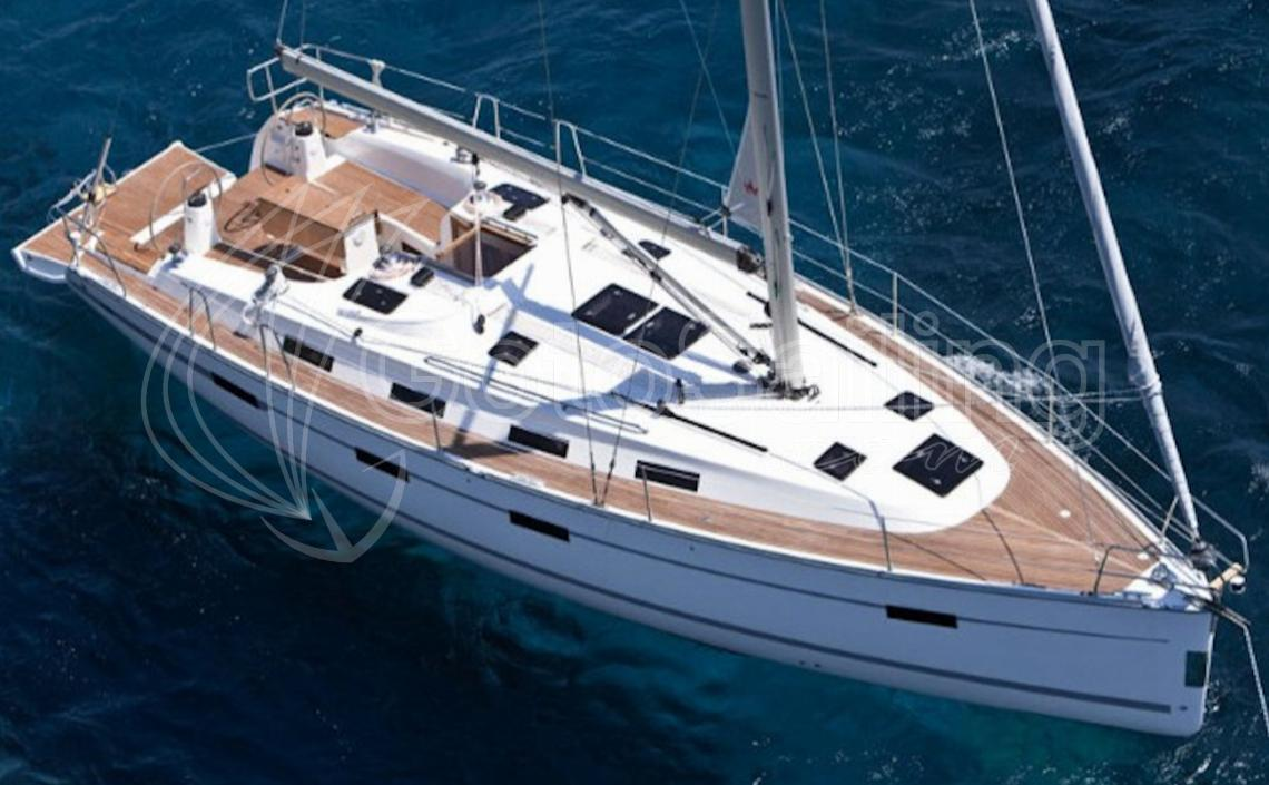 Andante Bavaria Cruiser 40
