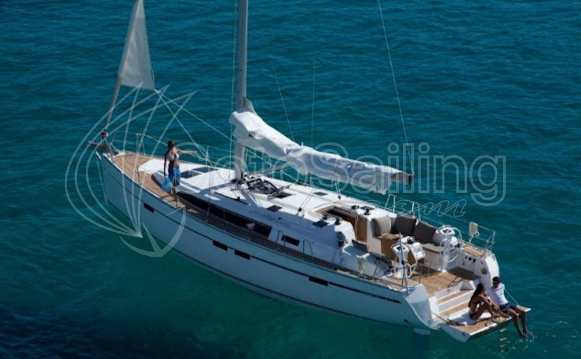 Adagio Bavaria Cruiser 36
