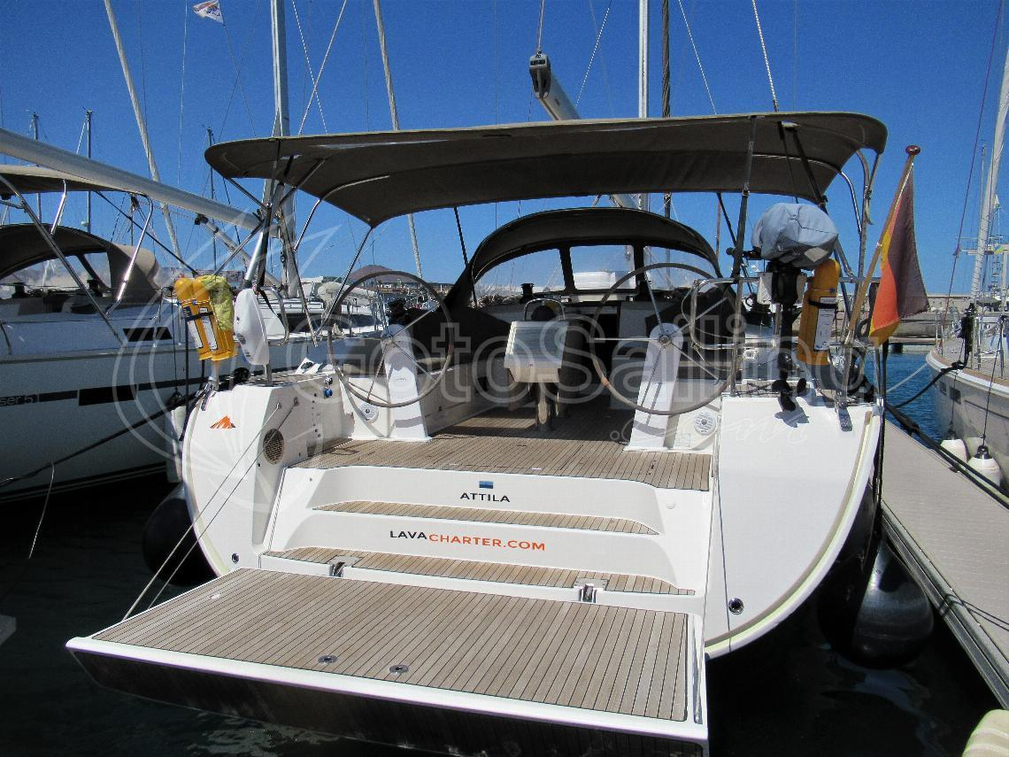 ATTILA Bavaria Cruiser 51