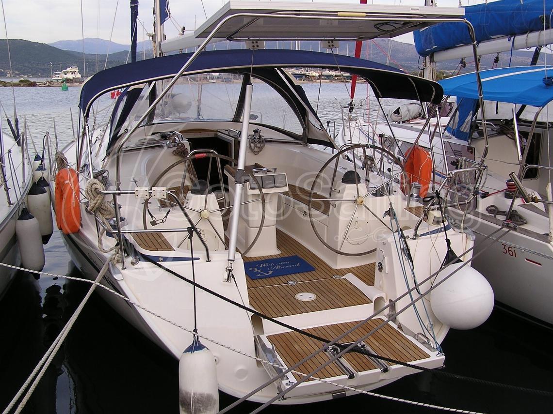 Alma Libre Bavaria Cruiser 40