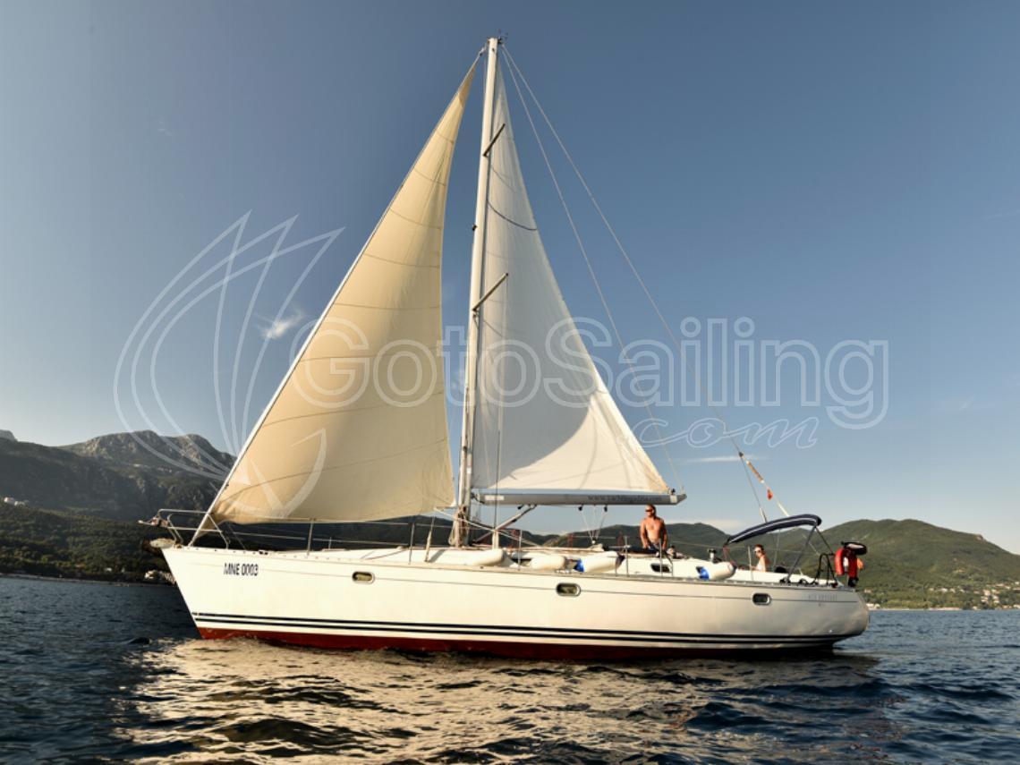 Andrea  Sun Odyssey 45.1
