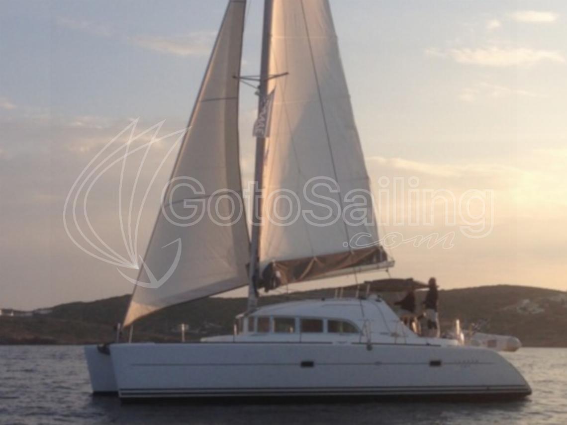 Achilleas Lagoon 380