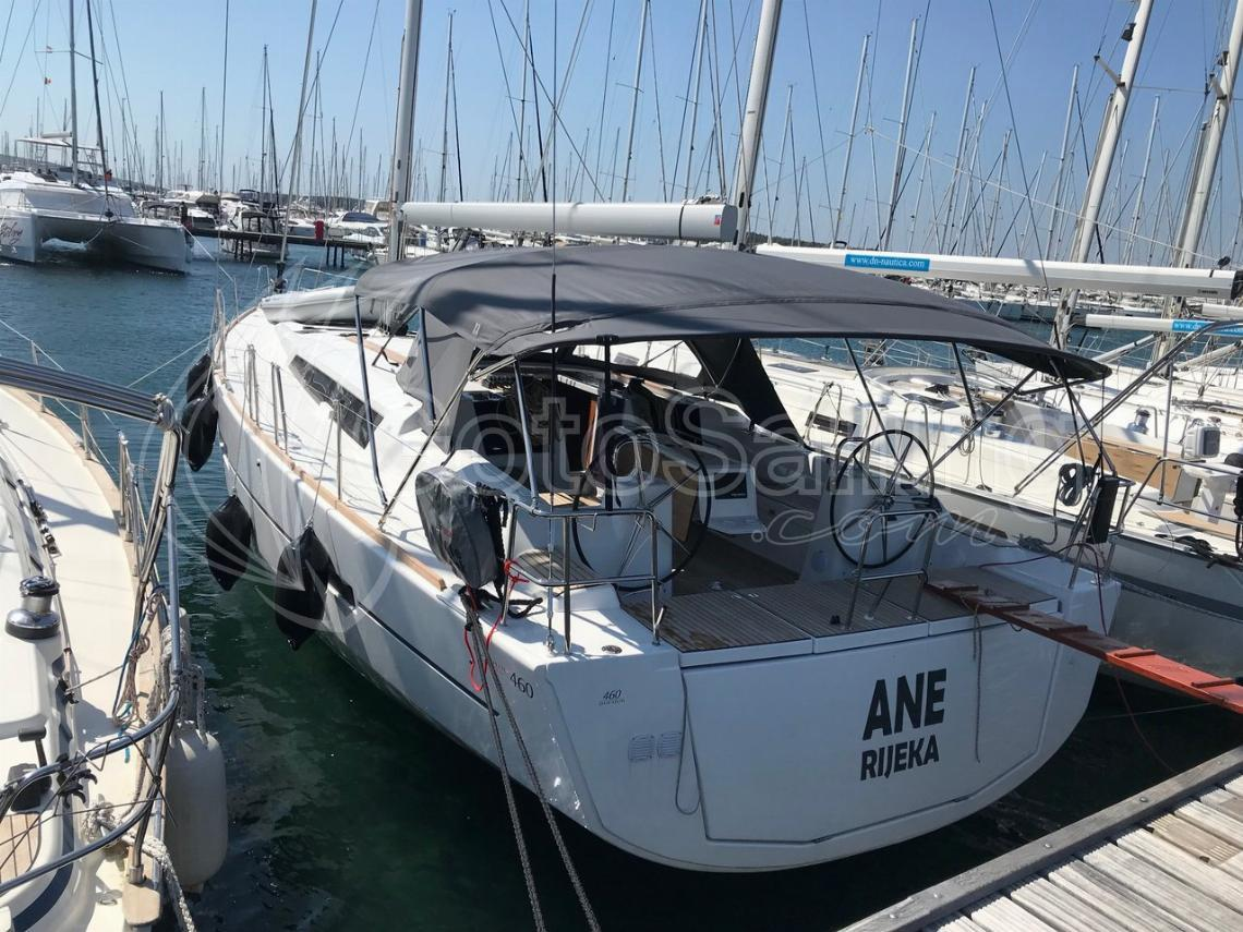 Ane Dufour 460