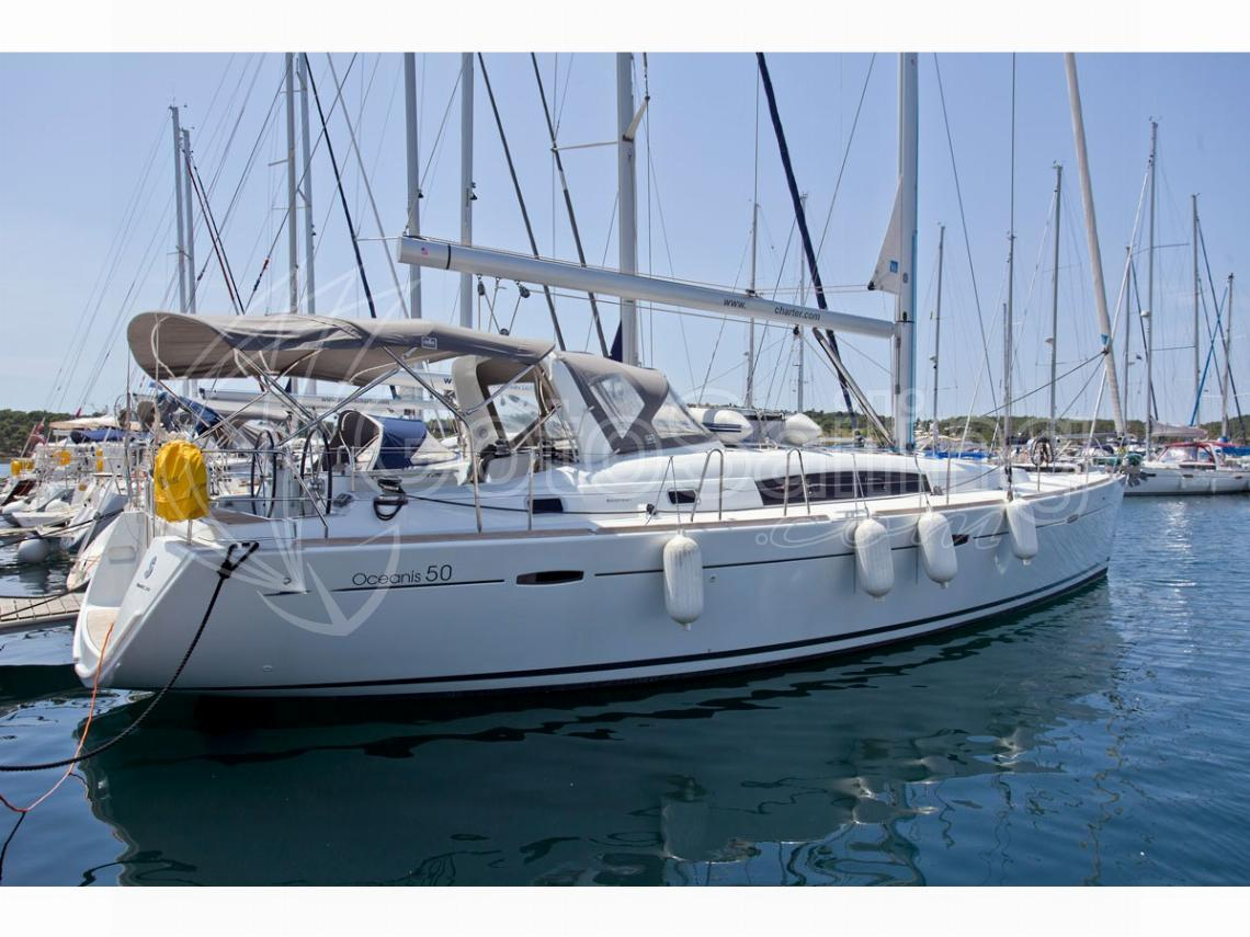 Ageras Oceanis 50