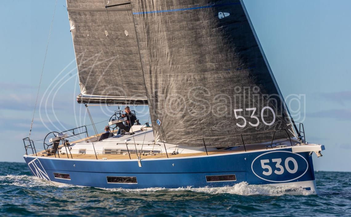 Anema Dufour 530