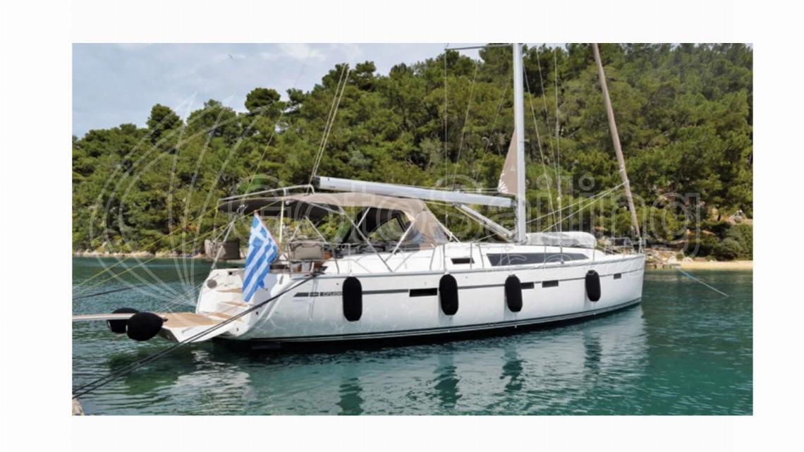 AES 46  Bavaria Cruiser 46