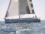 Ambra Blu Sun Odyssey 449