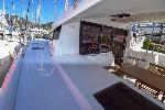 Coco D Fountaine Pajot Lucia 40