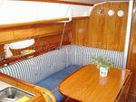 EOS Bavaria Cruiser 34