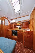 Anna Maria Bavaria Cruiser 39