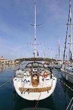 Annabella Bavaria Cruiser 43