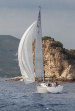 Simona Bavaria Cruiser 33