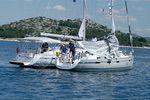 ALLEGRO (30) Bavaria Cruiser 40