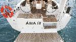 Alila III Dufour 460 GL