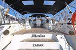 Alberdina Bavaria Cruiser 45