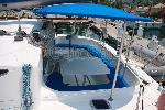 Andromeda Fountaine Pajot Athena 38